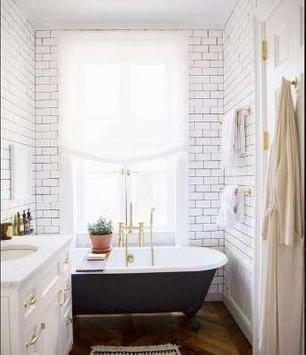 Small Bathroom Designs screenshot 1