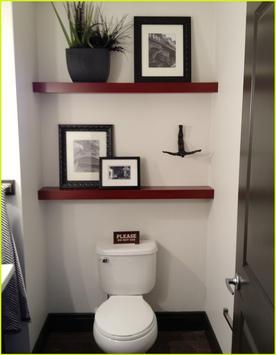 Small Bathroom Ideas screenshot 1