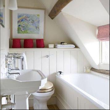 Small Bathroom Ideas apk screenshot