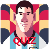 Soccer Players Quiz 2 icon