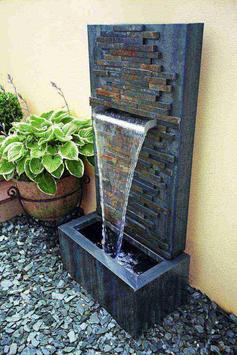 Small Backyard Water Features Design screenshot 3