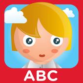Oliver's ABC icon