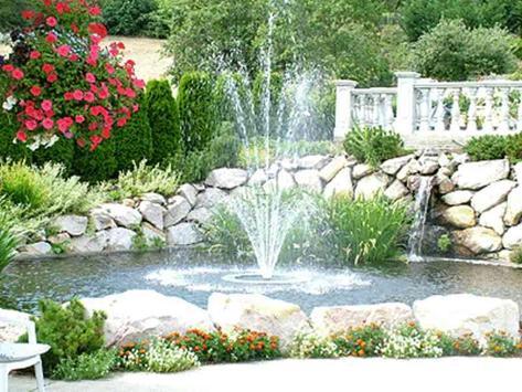 Small Garden Ideas screenshot 7