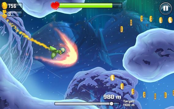 Oddwings screenshot 14