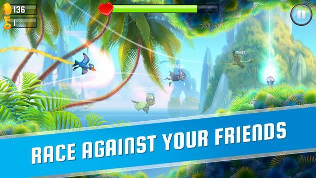Oddwings screenshot 1