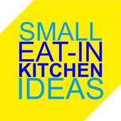 Small Eat-In Kitchen Ideas icon