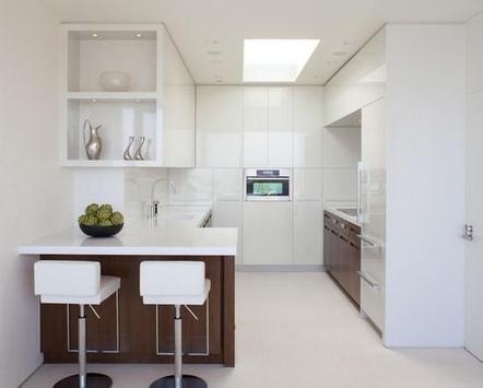 Small Eat-In Kitchen Ideas apk screenshot