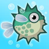 Puff Da Fish icon