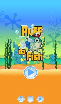 Puff Da Fish screenshot 10