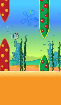 Puff Da Fish screenshot 12