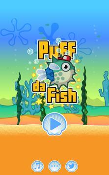 Puff Da Fish screenshot 5