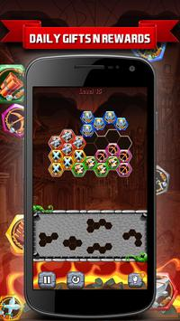 Hexa Block Puzzle: Free Jigsaw Puzzle Game screenshot 2
