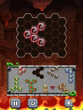 Hexa Block Puzzle: Free Jigsaw Puzzle Game screenshot 4