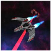 Space Civil Wars 3D icon