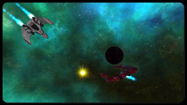 Space Civil Wars 3D apk screenshot