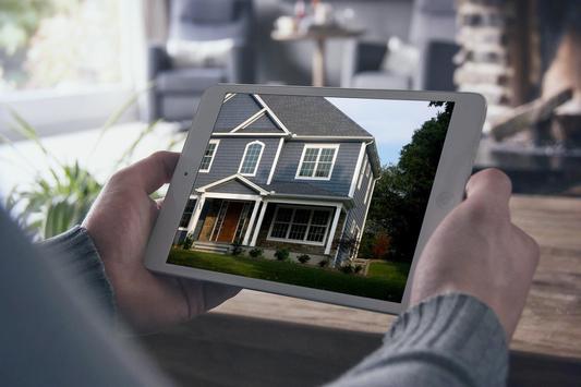 3D Small House Design apk screenshot