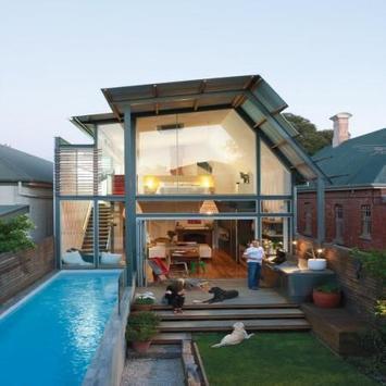 Small House Designs screenshot 2