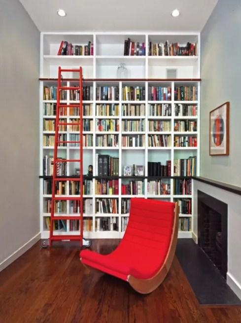 Small Home Library Designs For Android Apk Download