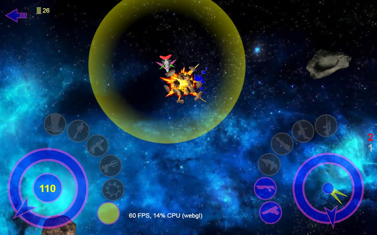 Black Sun Demo for Android - APK Download