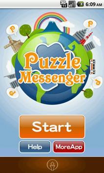 Puzzle Messenger poster