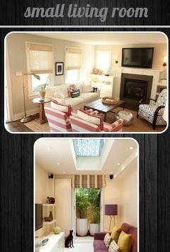 small living room screenshot 1