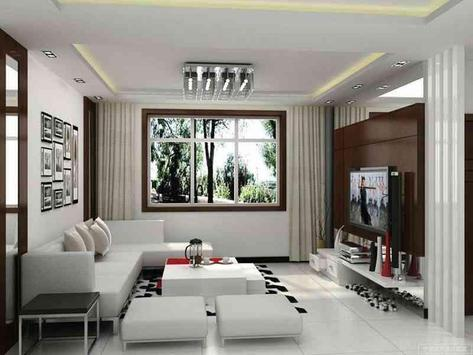 Small Living Room Ideas screenshot 9