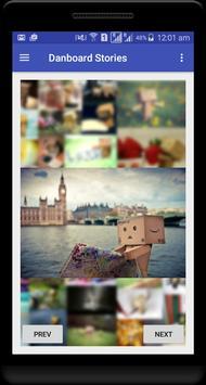 Danboard Stories screenshot 3