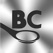 Bussinets de cuina icon