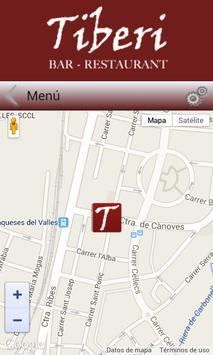 Tiberi apk screenshot