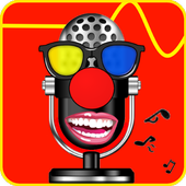 Voice Changer Pro : Funny Effects 😜 icon