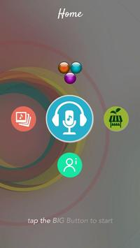 Voice Changer Pro : Funny Effects 😜 apk screenshot