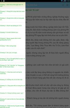 TGĐ, Xin Anh Nhẹ Một Chút apk screenshot