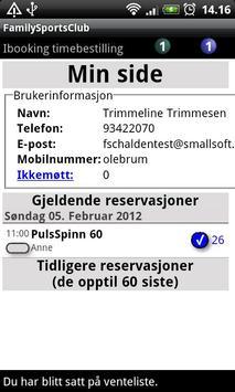 FSC apk screenshot