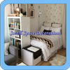 Small Space Decoration icon