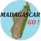 MADAGASCAR GO icon