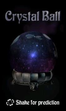 Crystal Ball poster
