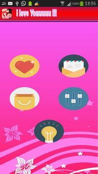 3000+ Love Messages poster
