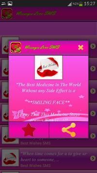 3000+ Love Messages screenshot 6