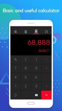 Math Calculator screenshot 1