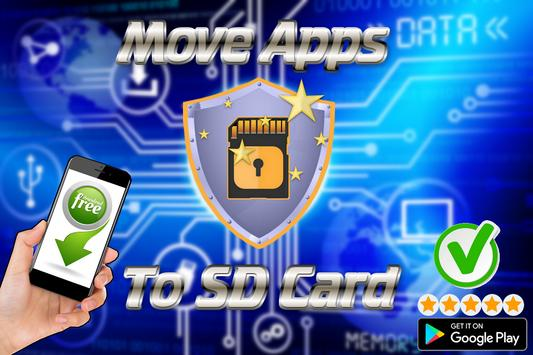 Move Apps to Sd Card screenshot 2