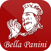 BELLA PANINI NEWTON MEARNS icon