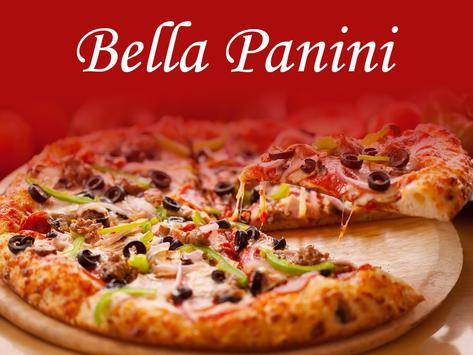 BELLA PANINI NEWTON MEARNS apk screenshot