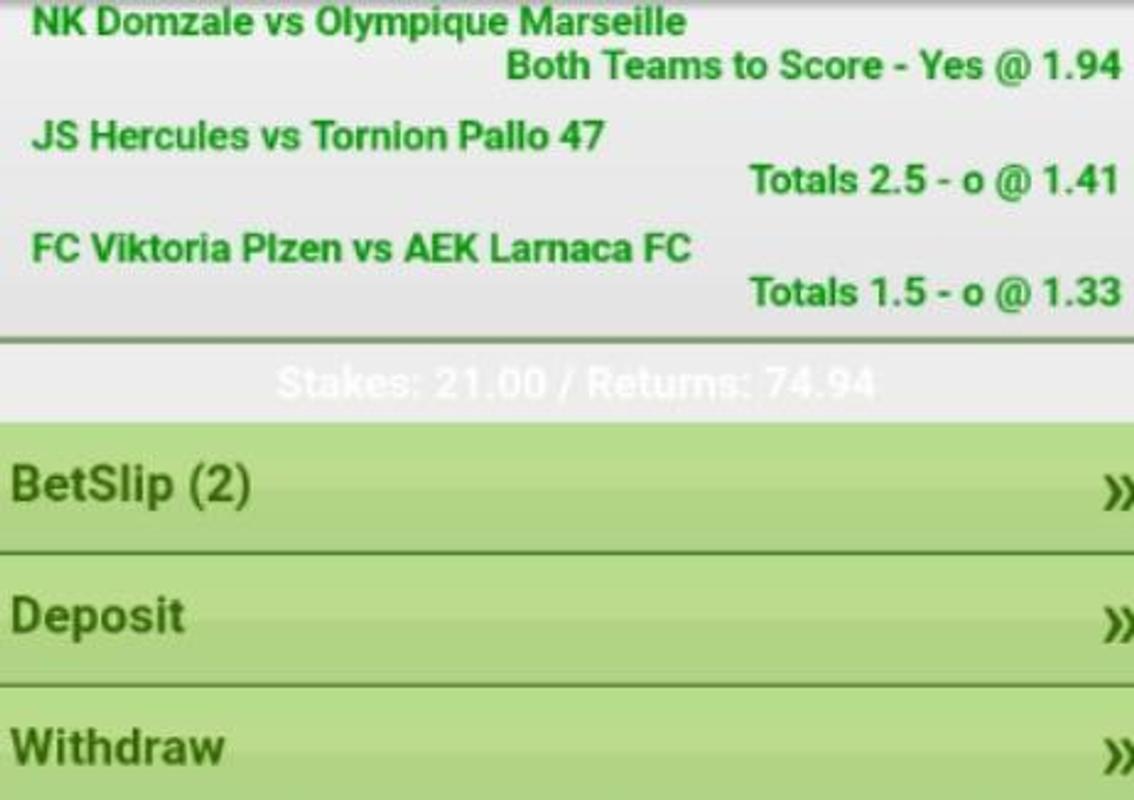 Football Betting Ti Hércules – Michaeltaborsky