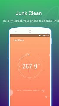 Smart Cleaner - Clean & Boost screenshot 1
