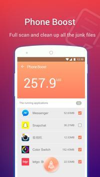 Smart Cleaner - Clean & Boost screenshot 2