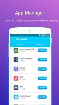 Smart Cleaner - Clean & Boost screenshot 3