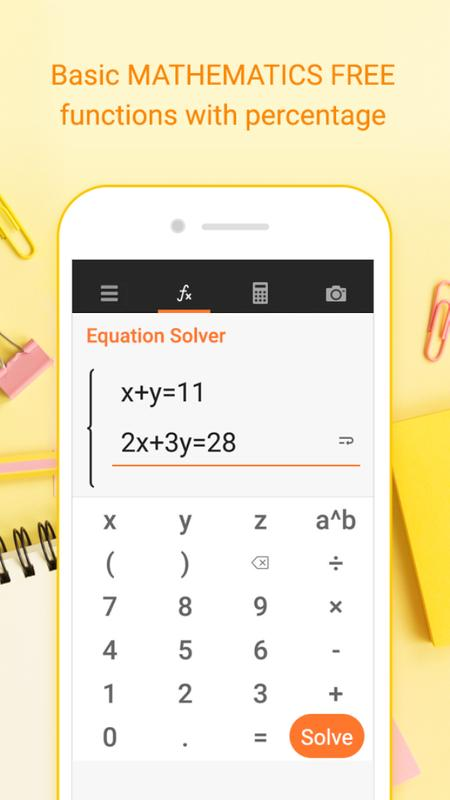 website to solve math problems for free