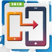 Copy My Data : Smart Switch & Transfer My Data icon