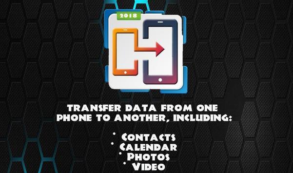 Copy My Data : Smart Switch & Transfer My Data poster