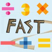 Fast calculation - Tính Nhanh icon